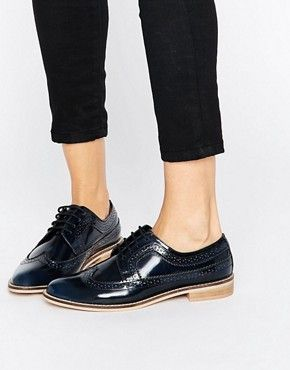 Women's flat shoes | Ballet flats, brogues | ASOS