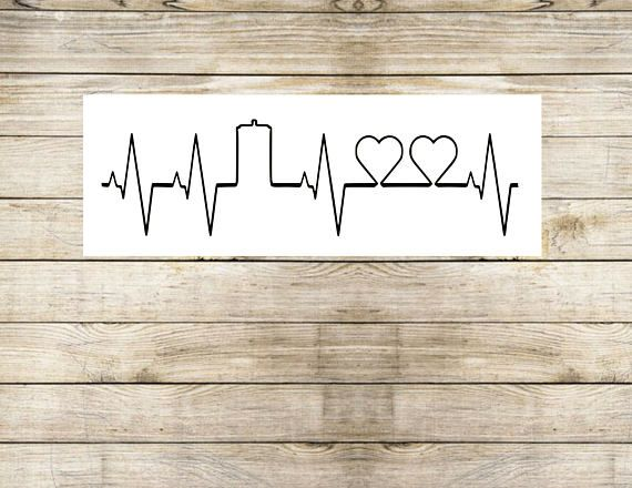 Dr. Who Decal Hey, I found this really awesome Etsy listing at https://www.etsy.com/listing/518908274/police-box-life-line-heart-police-box