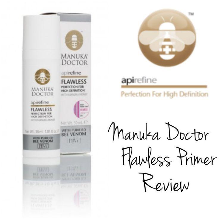 Manuka Doctor Flawless Primer