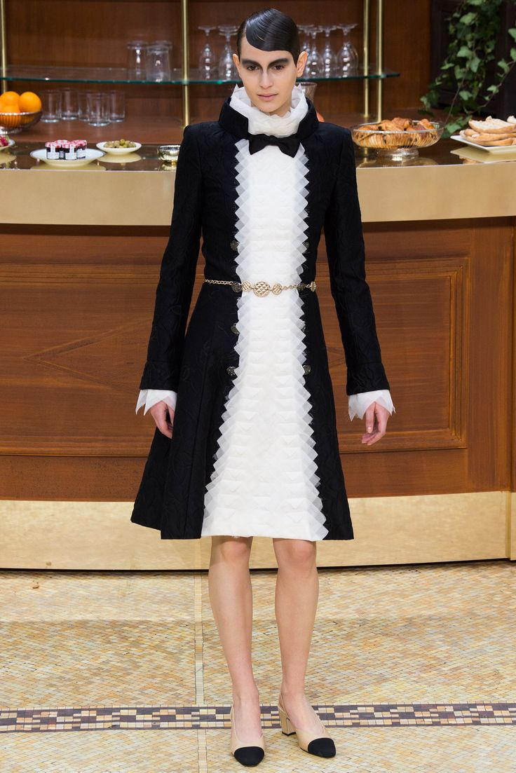 Chanel, Look #82