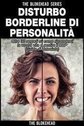 Il+Disturbo+borderline+di+personalità