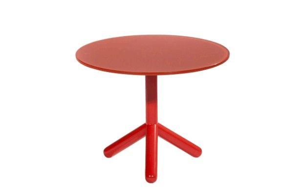 17 beste afbeeldingen over bijzettafels perfect side tables op pinterest florence dienbladen - Tafel met chevet ...