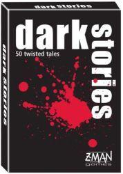 Dark Stories társasjáték - Szellemlovas társasjáték webshop