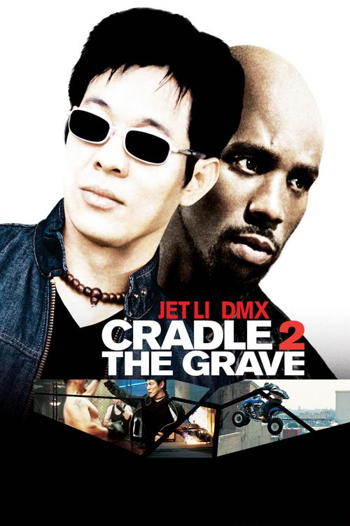 Cradle 2 the Grave 2003 full Movie HD Free Download DVDrip
