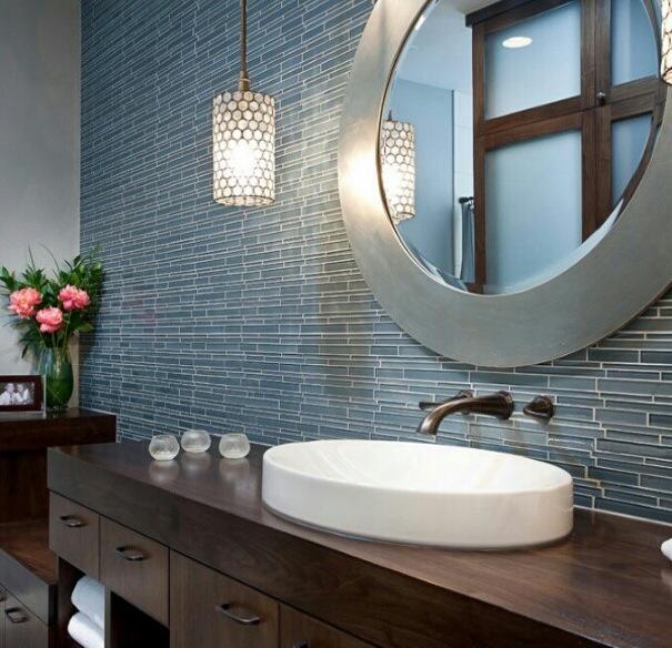 i really want this bathroom...