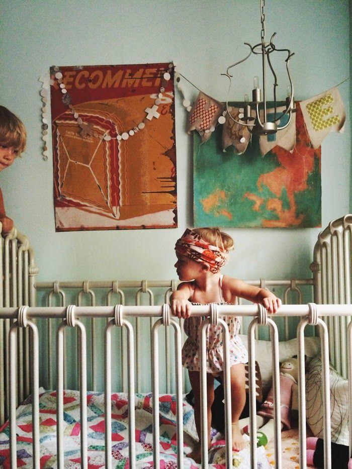 154 best Nursery - Childrenu0027s Decor images on Pinterest Child room