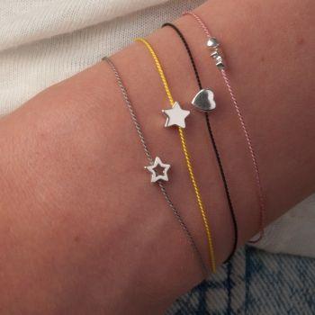 #welove JuJu Bracelets at Oliver Bonas! #ob #loveob