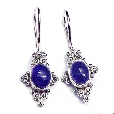 #jewelry #jewel #cosmocrafter #bijoux #indianjewelry #bijouxindiens #women #india #handmadejewelry #accessories #fashion #madeinIndia #followus #jaipur #hippiestyle #silver #argent #jewelrygram #faitmain #jotd #jewelryoftheday#summervibes #earrings #bouclesdoreilles #bluekynite