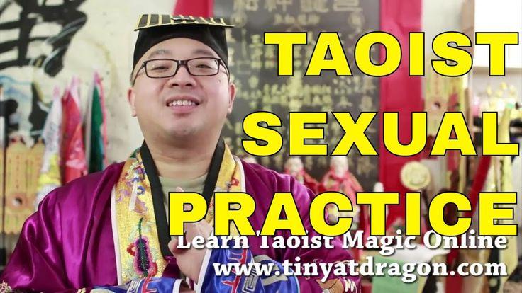 Taoist Sexual Practice, Sex and Masterbation Explained - Taoist Magic