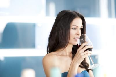 Lower Back Pain After Drinking Wine