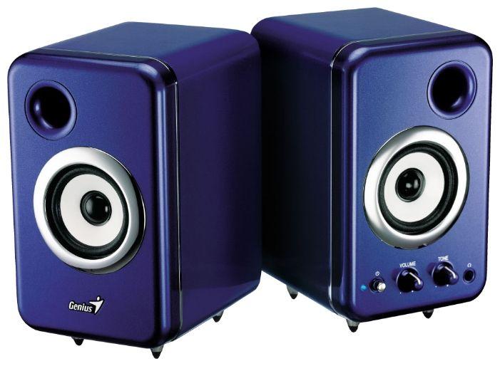 Колонки - акустическая система, состоящая из большого количества одинаковых громкоговорителей, расположенных вертикально