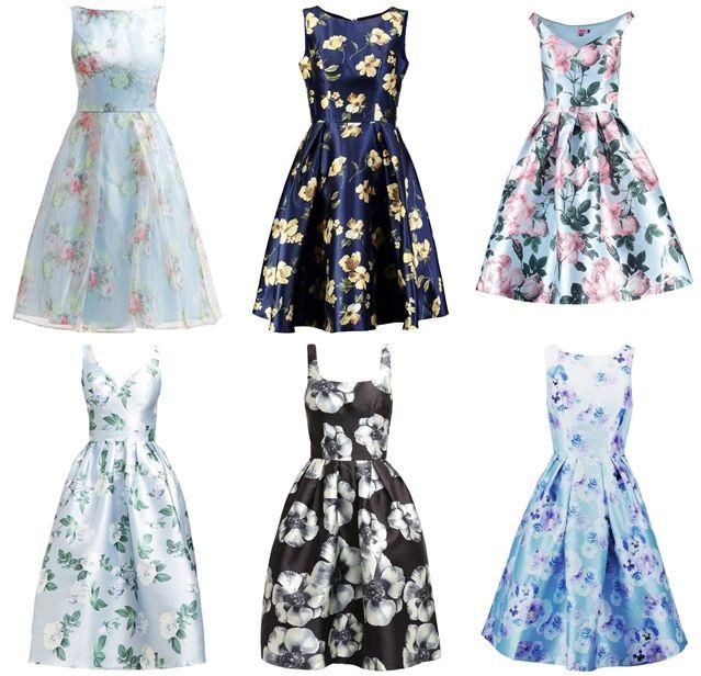 Sukienki Chi Chi London