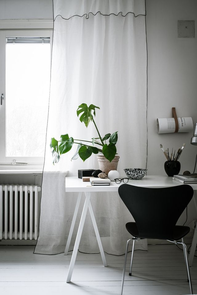 Styling ideas for a small apartment