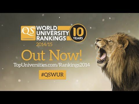 Which are the world's Top 10 Universities? Watch the video and let the countdown begin! #QSWUR‬ #highered #unirankings‬