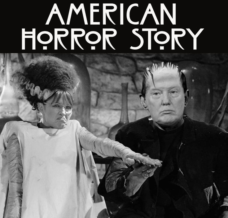 """American Horror Story"" 
