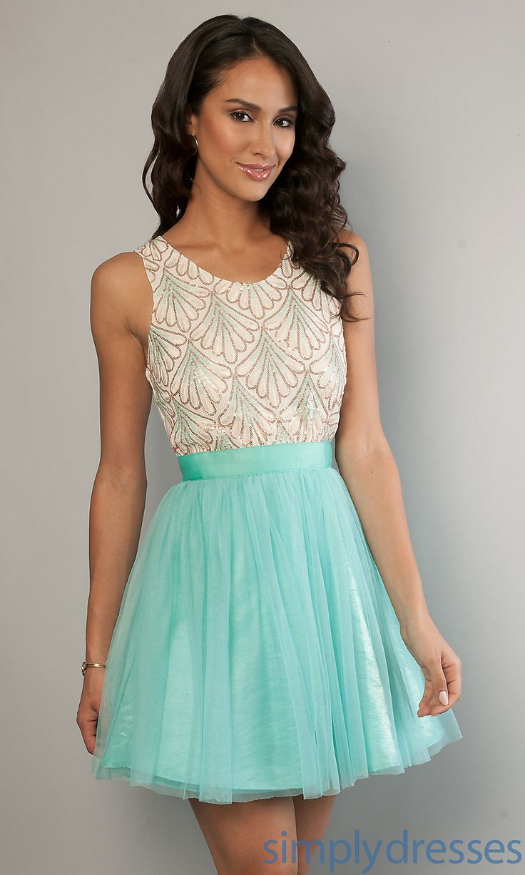 semi formal dresses for teenage girls - Google Search