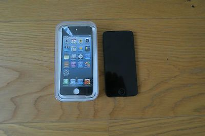 Apple iPod touch 5th Generation Slate 32GB Excellent Condition  https://t.co/fB6nL13NRU https://t.co/Z47mW0as49