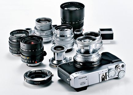 X-E2 Appareils à objectif interchangeable digital camera | Fujifilm France