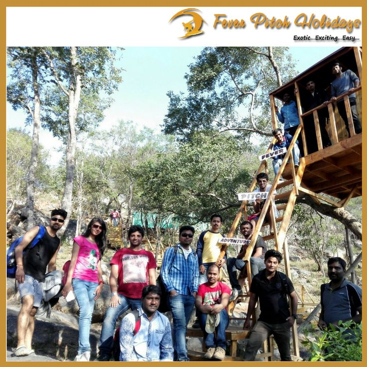 Places To Visit In Bangalore On Christmas: 7 Best Resorts In Bangalore For Team Outings Images On