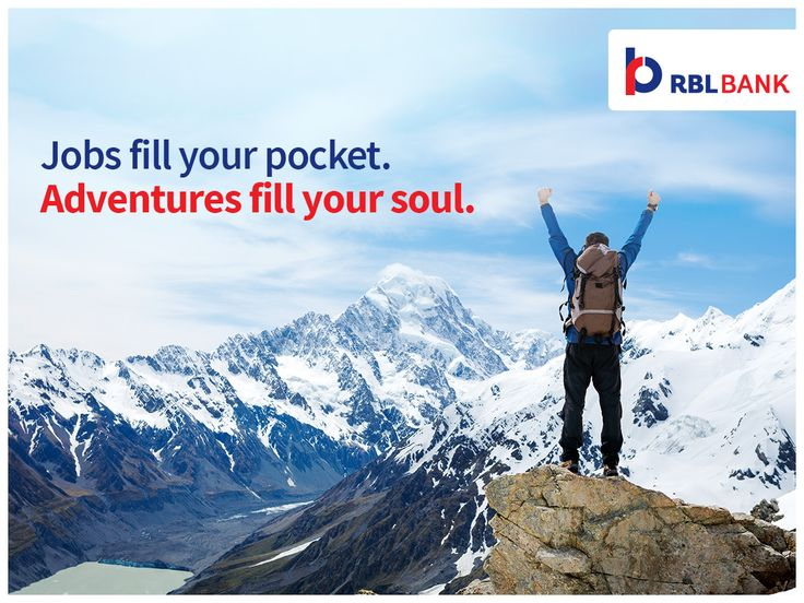 #MondayMotivation : If it scares you, it might be a good thing to try. Go #Travel, #TakeRisks, #Explore new Experiences and #MakeMemories!  Exclusive #Traveloffers at www.goibibo.com on RBL Bank #CreditCard/ #DebitCard➢http://goo.gl/7LJvCp  Hurry! Offer Valid till Mar 31, 2016!!  #BreakFromRoutine #Adventure #BeatHecticSchedule #ExclusiveTravelOffers #RBLBankTravelOffers #GoibiboTravel #GoibiboTravelOffers #RBLBankCardOffers #RBLBankCreditCardOffers #RBLBank