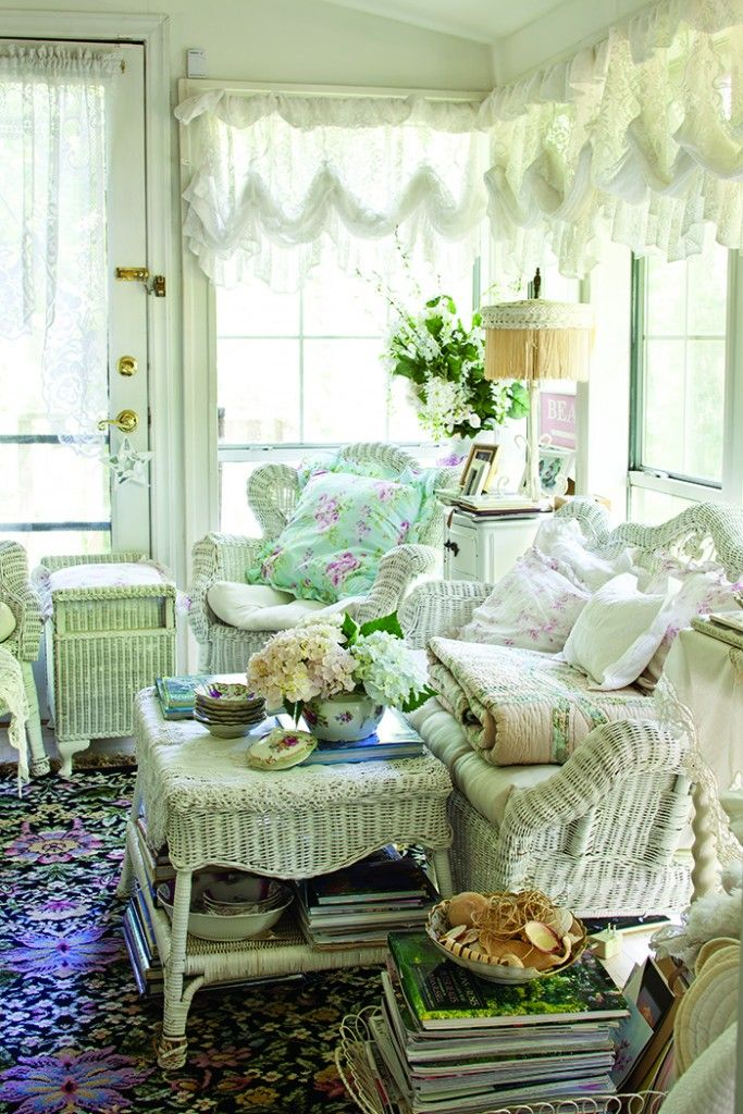 find this pin and more on cottage home decorating ideas - Cottage Decorating