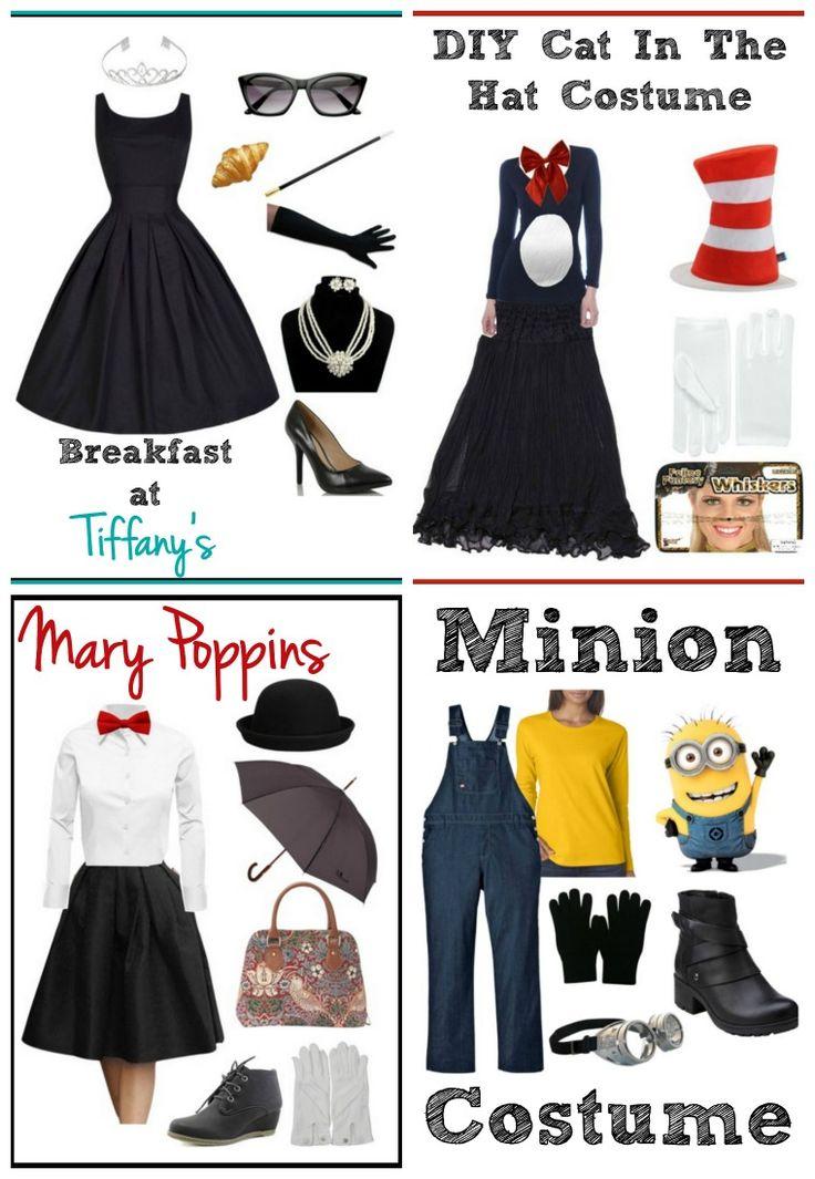 8 modest halloween costumes for women - Modest Womens Halloween Costumes