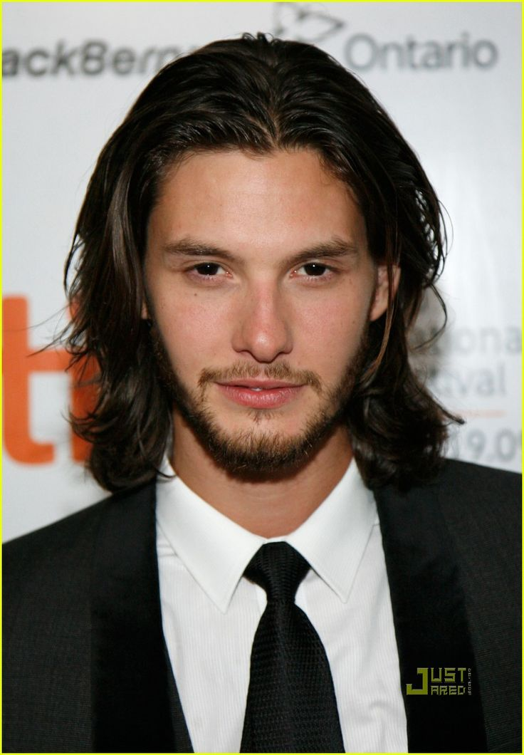 Ben Barnes - Prince Caspian (Chronicles of Narnia).....a little young for me, but just watch......he'll be on the hottie list in upcoming years....
