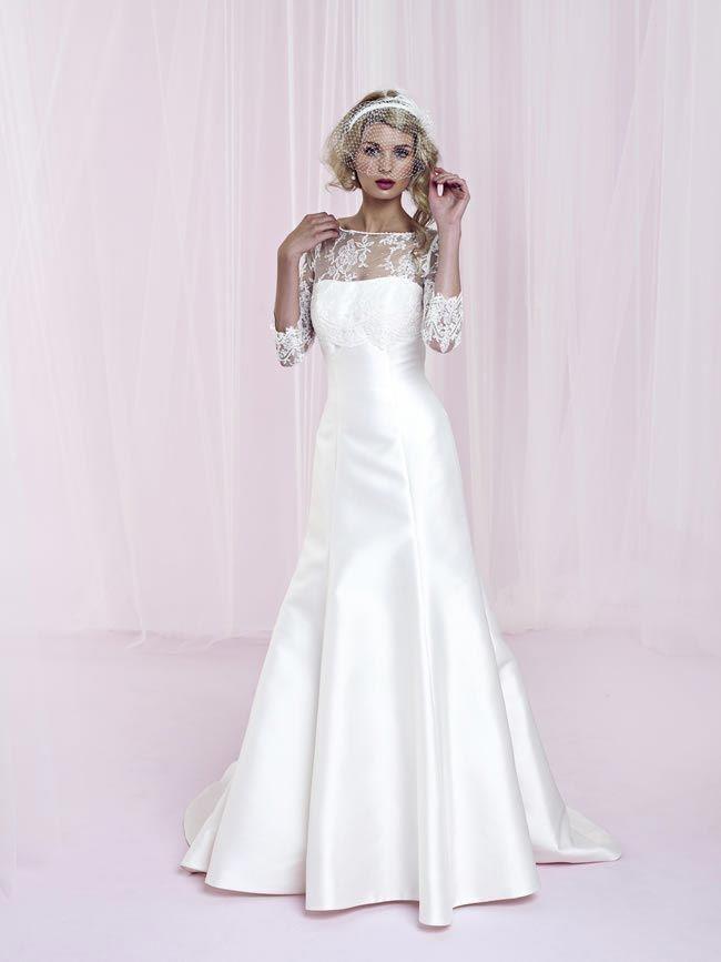 50 Der Besten Designer Brautkleider Brautkleider Wedding Dresses