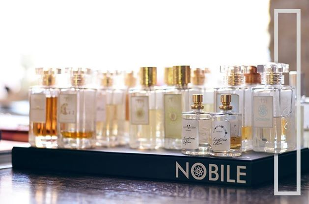 Nobile - Parfumes - Scents