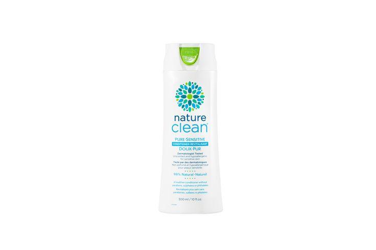 99% Natural Hypoallergenic Conditioner   Nature Clean