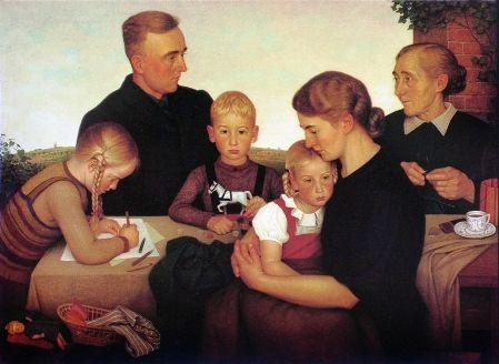Τέχνη και Ναζισμός: «Ευθυγράμμιση», «εκφυλισμός» και αισθητικοποίηση του πολιτικού | ΕΝΘΕΜΑΤΑ