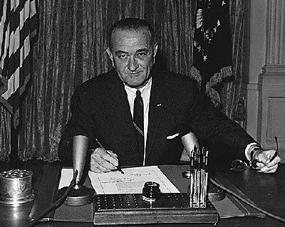 Declassified: Half of the Gulf of Tonkin Incident Never Happened, Ignited Vietnam War. Connect the dots: Brown & Root (aka Halliburton) financed LBJ's political career.