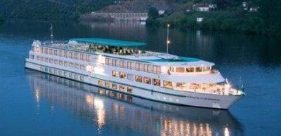 CroisiEurope achiziţionează compania de croaziere fluviale pe râul Mekong