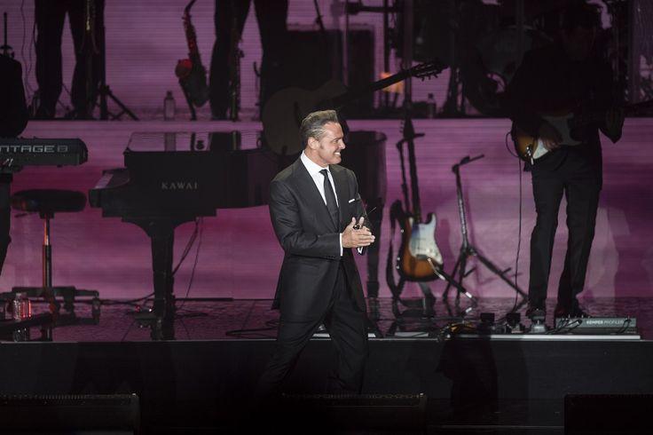 Luis Miguel abre tres nuevos conciertos - Siete24 #757LiveMX