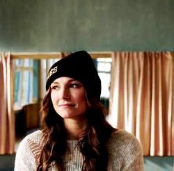 Briana Evigan in Step Up All In movie