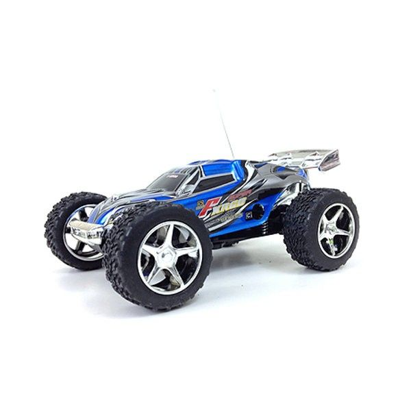 RC high speed car 2019