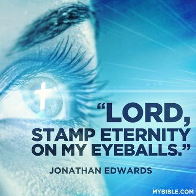 - Jonathan Edwards | To Ponder... | Pinterest