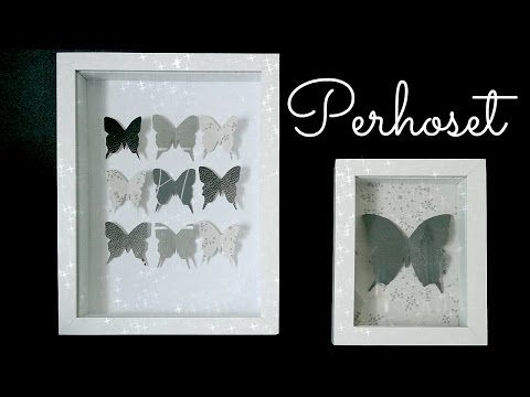 tavallista arkea: Perhosia, perhosia