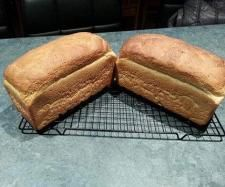 Wholemeal Bread (adapted from RTLMT My Go to Bread Recipe) #ThermomixBakeOff