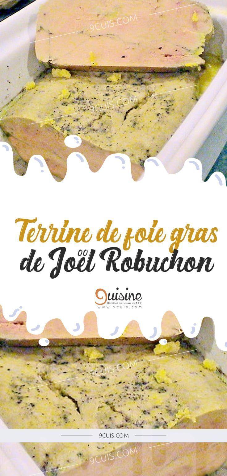 Recette Foie Gras Joel Robuchon : recette, robuchon, Terrine, Joël, Robuchon, Cuisine, #foiegrasrecettemaison, Robucho…, Gras,, Robuchon,, Stuffed, Peppers