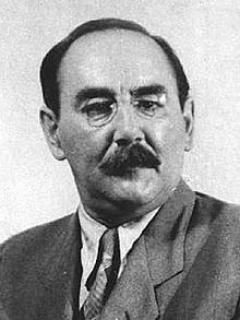 April 17, 1955 – Imre Nagy, the communist Premier of Hungary, is ousted for being too moderate.