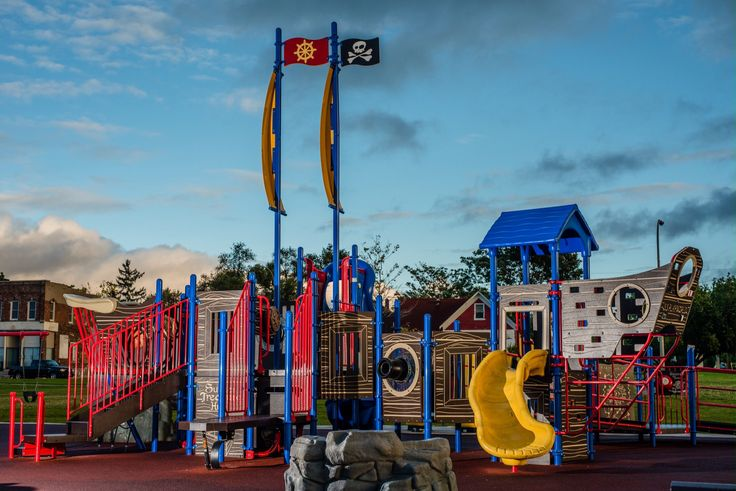 17 Best Images About Custom Themed Playground Pictures On