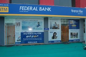The Federal Bank stock is the eye-catcher among the banking stocks in the morning hours on Tuesday. The stock is the top contributor to the BSE