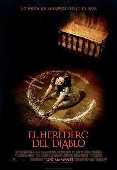 Heredero del diablo (Devil's Due) (2014) - Una pareja de recién casado descubre que tendrán un hijo sin saber porqué. #terror #estrenos2014 #peliculas2014 #poster #peliculasonline
