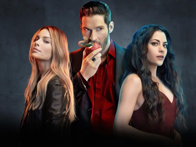 Download Lucifer Season 5 Wallpaper Tv Series Wallpapers Images Photos And Background For Desktop Windows 10 Macos In 2020 Lucifer Chloe Decker Lucifer Morningstar