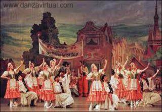 """Pasión por el movimiento"": <!-- /* Font Definitions */@font-face {font-family...   #dance #ballet #danzasdecaracter"