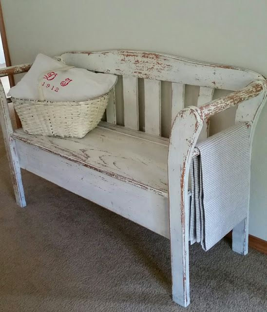 1000 Ideas About Bedroom Benches On Pinterest: 1000+ Ideas About White Bench On Pinterest