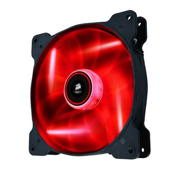 Buy Corsair Air Series SP140 LED Red High Static Pressure 140mm Fan Black online at Lazada. Discount prices and promotional sale on all. Free Shipping.