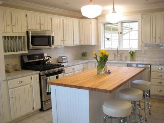 White Kitchen Island With Butcher Block Top 25+ best ikea butcher block island ideas on pinterest | ikea