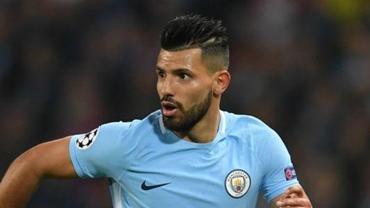 Fantasy Football: Four-goal Aguero leads Goal's Fantasy Team of the Week
